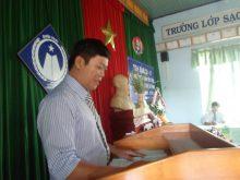 Hoàng Nghĩa Quang