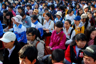 609 học sinh tham gia kỳ thi chọn học sinh giỏi THCS tỉnh Đắk Lắk năm học 2013-2014