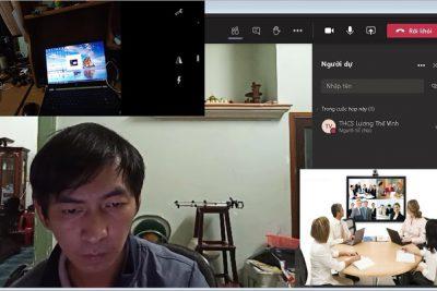 Hướng dẫn sử dụng phần mềm Iriun Webcam biến Camera điện thoại thành Webcam – Camera dùng cho máy tính để hội thảo trực tuyến