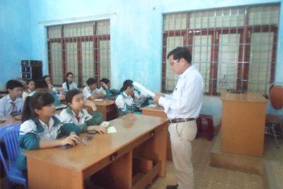 Cuộc thi Giải toán qua Internet – Violympic cấp Huyện CưMgar – Năm học 2013 – 2014