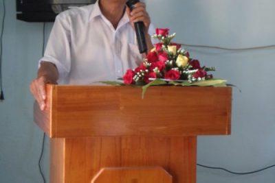 Lễ chia tay 2 đồng chí Đỗ Thị Hương và Trần Thị Tuyên về hưu